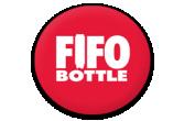 בקבוקי רוטב של פיפו